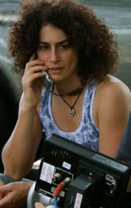 Alison Reid, Director