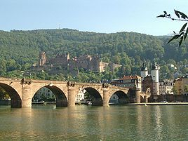 Beautiful Heidelberg